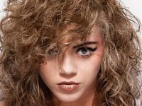 Curl Hair Cutting For A Thin Hair: Find Your Best Hairstyle