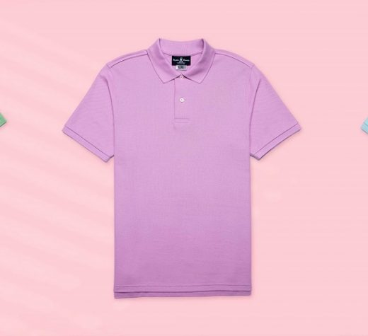 Horse polo is a piece sportswear that has a great popularity